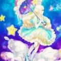 靛蓝の天空